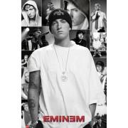 Eminem Collage Maxi Poster