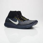 Nike Lunarepic Fk Shield Black/Sail/Ocean Fog/Thunder Blue