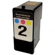 """Tinteiro Lexmark Reciclado Nº 2 (18C0190)"""