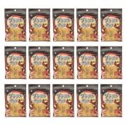 ブラジルナッツ 15袋セット【QVC】40代・50代レディースファッション