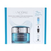 Lancome Visionnaire Advanced Multi-Correcting Cream Kit 50Ml Skin Cream 50 Ml + Eye Makeup Remover Bi-Facil 30 Ml + Serum Advanced Genifique 7 Ml + Eye Balm Visionnaire Eye On Correction 5 Ml All Skin Types Per Donna (Cosmetic)