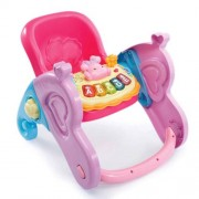 VTech Little Love 4 in 1 poppenstoel