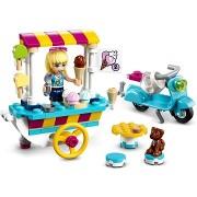 LEGO Friends 41389 Fagyis tricikli