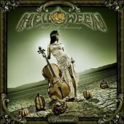 Helloween - Unarmed Best of 25th Anniversary (0886976223120) (1 CD + 1 DVD)