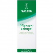WELEDA AG Weleda Pflanzen Zahngel