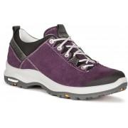 Aku planinarske cipele La Val Low GTX Ws, ljubičasta, 5 (38)