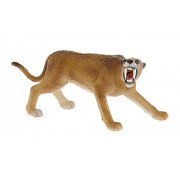 Bullyland Saber-Toothed Cat Action Figure