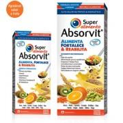 Absorvit Super Alimento Xarope 480 ml