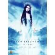 Sarah Brightman: La Luna - Live in Concert [DVD] [2000]