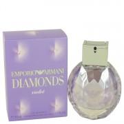 Emporio Armani Diamonds Violet Eau De Parfum Spray By Giorgio Armani 1.7 oz Eau De Parfum Spray