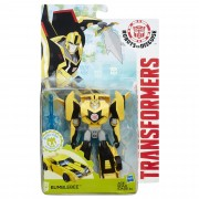 Robots In Disguise Transformers - Robot In Disguise - Deluxe Warrior