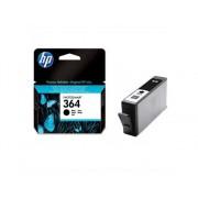 HP Cartucho de tinta HP 364 negro original (CB316EE)