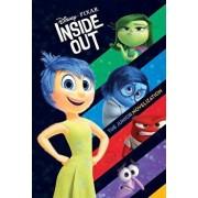 Inside Out Junior Novelization (Disney/Pixar Inside Out), Paperback/RhDisney