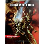 Wizards RPG Team Tomb of Annihilation