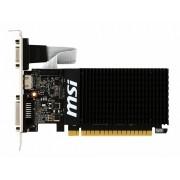 MSI V809-1899R GeForce GT 710 1GB GDDR3 videokaart