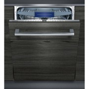 Siemens SN736X19ME Built In Fully Integrated Dishwasher