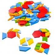 Joc creativ - Mozaic