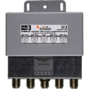 Atemio DiSEqC Switch EMP 4/1 met WSG