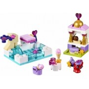 Treasures dag ved poolen (Lego 41069 Disney Princess)