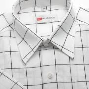 Bărbați cămașă clasică Willsoor Clasic 1284