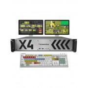 Streamstar X4 Sistem streaming live multicam