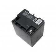 Panasonic LC-P1228AP - Acumulator cu plumb 12V/28Ah/ochi M5