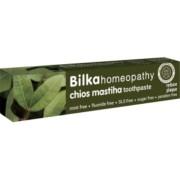 Bilka Homeopathy Chios Mastiha antibakteriális fogkrém SLS-mentes, 75 ml