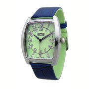 EOS New York AIDEN Watch Avocado Green/Blue 42L