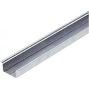 DIN Omega szerelősín 2m TS 35X15/5X18 2M/ST/SZ 1879100000 - Weidmuller
