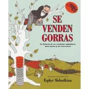 Caps for Sale (Spanish Edition): Se Venden Gorras, Paperback