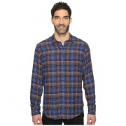 Robert Graham Concordia Long Sleeve Woven Shirt Black