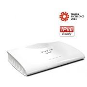 Draytek Vigor 130 Single WAN VDSL2 router with ADSL2/2+