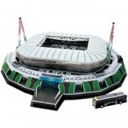 Nanostad Juventus 3D-puzzel Allianz Stadium 103-delig