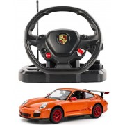 Rastar Radiostyrd bil Porsche GT3 1:14 - 40 MHz