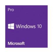 Windows 10 Pro 64bit GGK Eng Intl (4YR-00257)