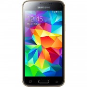Samsung Galaxy S5 Mini 16 Gb Dorado (Sunrise Gold) Libre