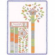groeimeter Sticker