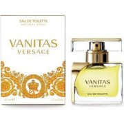 Versace vanitas eau de toilette edt spray profumo donna