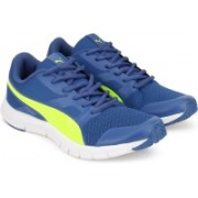 Puma PUMA Flexracer DP Sneakers For Women(Blue)