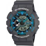 Ceas barbatesc Casio G-Shock GA-110TS-8A2