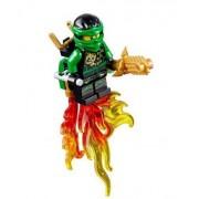 LEGO Ninjago: Lloyd Skybound with Jetpack - Sky Pirates 2016