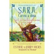 Sara cartea a doua. Sara si Seth bunii prieteni neinaripati ai lui Solomon