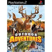 Cabela's Outdoor Adventures 2010 - PlayStation 2