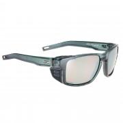 Julbo SHIELD Unisex - Gletscherbrille - schwarz