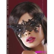 Maschera in tessuto Model 14 Black