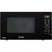 Panasonic Microwave Oven NN-SD25HSBBPQ 1000W 23L Black