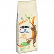 Cat Chow Adult Curcan Pui 15Kg