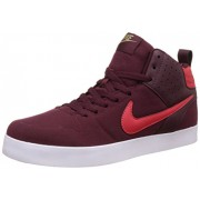 Nike Men's Liteforce III Mid Mroon Casual Shoes (11 UK/India)