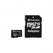 Verbatim Premium microSDHC-Speicherkarte 32 GB, 90 MB/s, Class 10, U1