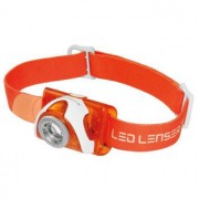 Led Lenser SEO3 - Orange